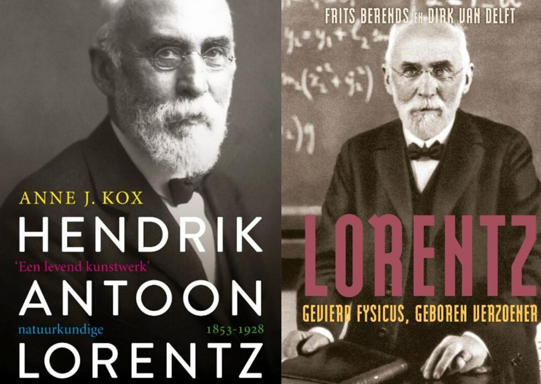 H A Lorentz