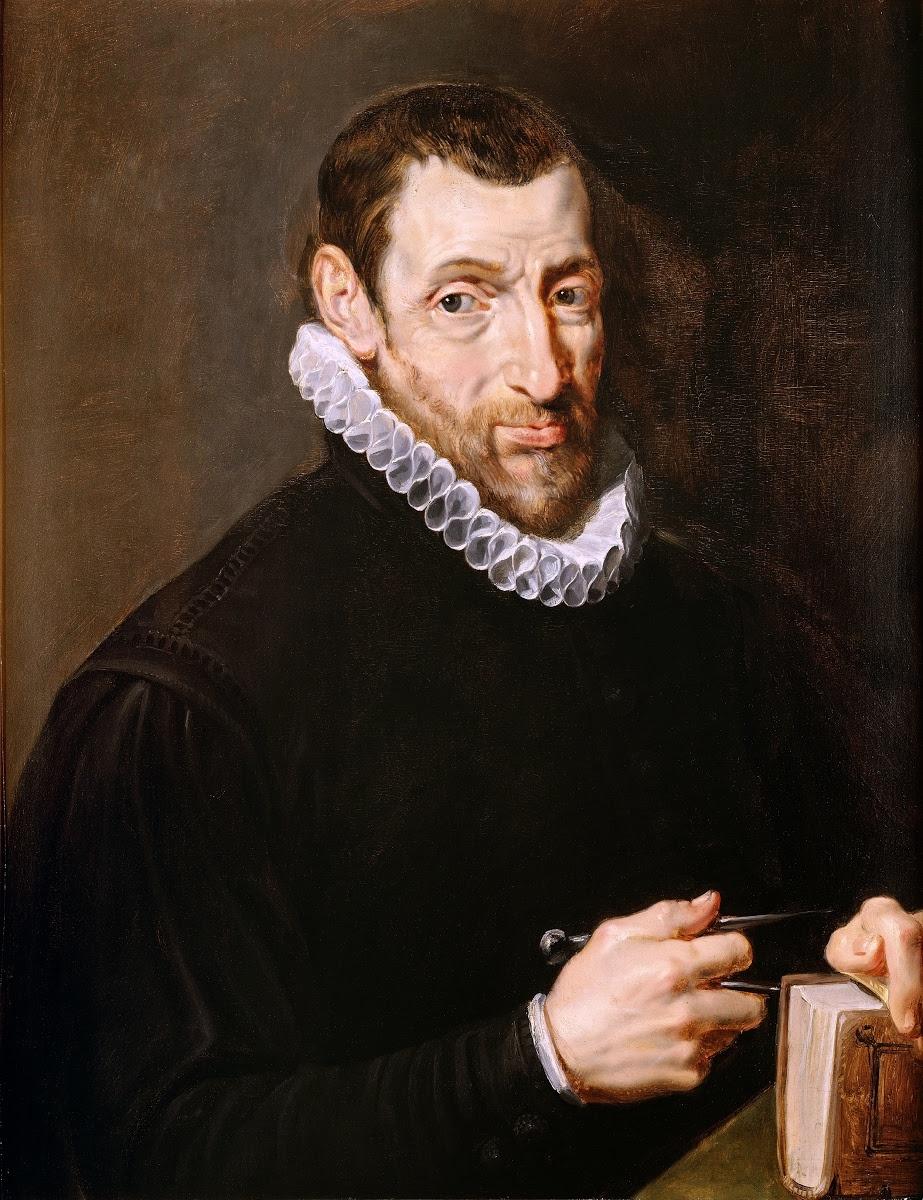 Rubens Plantijn
