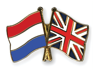 UK-Dutch