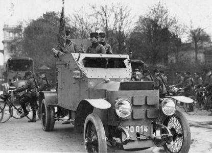 1 Parijs april 1915 KLM