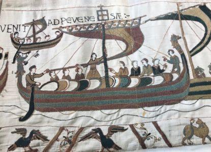 1 Ship Mora