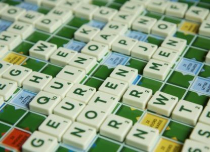 Food-scrabble-woorden