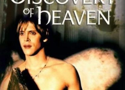 Discovery of heaven film