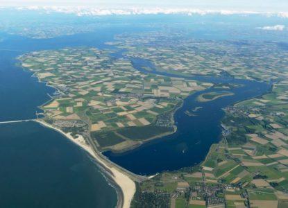 Nederland water