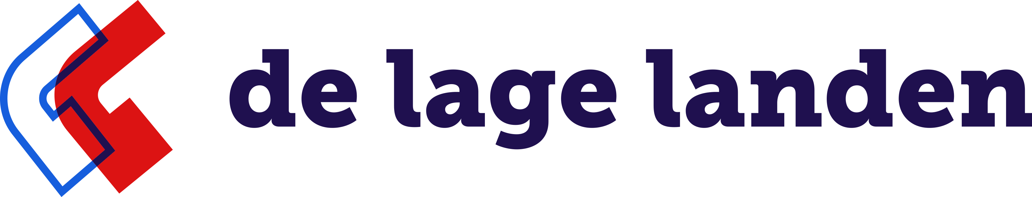 Logo de lage landen