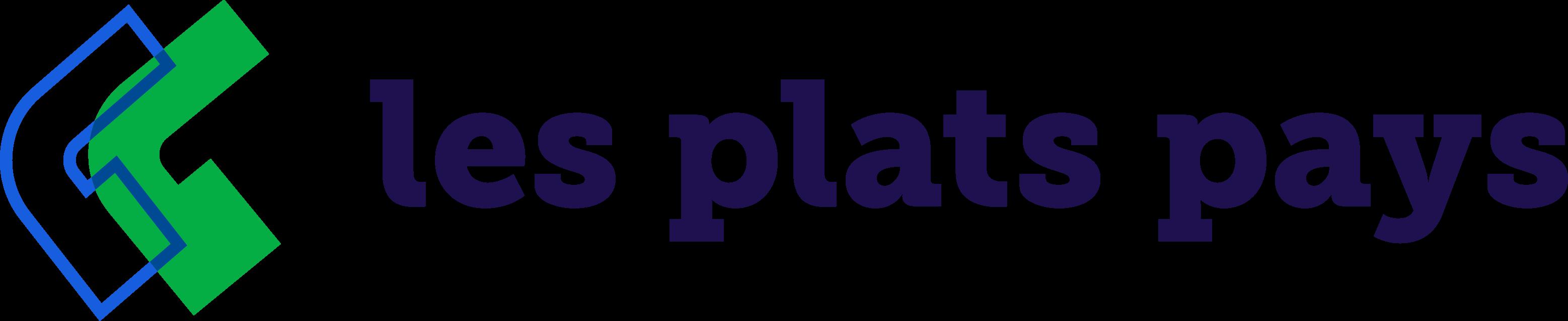 Logo les plats pays